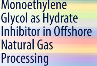 "کتاب ""Monoethylene Glycol as Hydrate Inhibitor"""