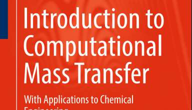 "کتاب ""Introduction to Computational Mass Transfer"""