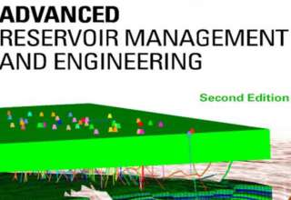 "کتاب ""Advanced Reservoir Management and Engineering"""