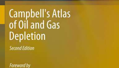 "کتاب ""Campbell's Atlas of Oil and Gas Depletion"""