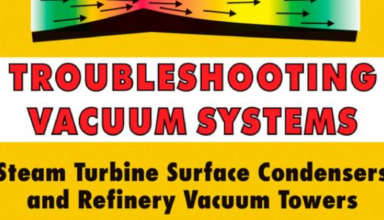 "کتاب ""Troubleshooting Vacuum Systems"""
