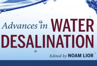 "کتاب""Advances in Water Desalination"""