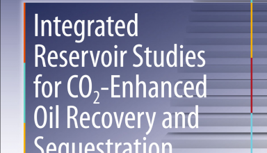 Integrated Reservoir Studies for CO2-EOR and Sequestration