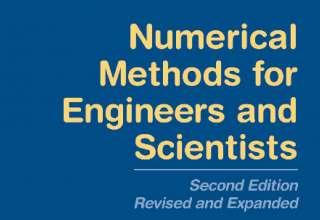 "کتاب ""Numerical Methods for Engineers and Scientists"""