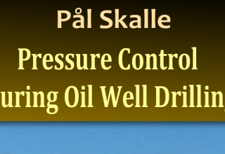 "کتاب حفاری ""Pressure Control During Oil Well Drilling"""