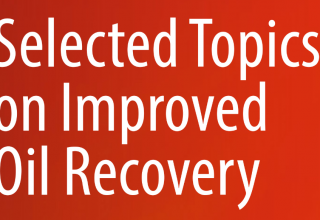 "کتاب""Selected Topics on Improved Oil Recovery"""