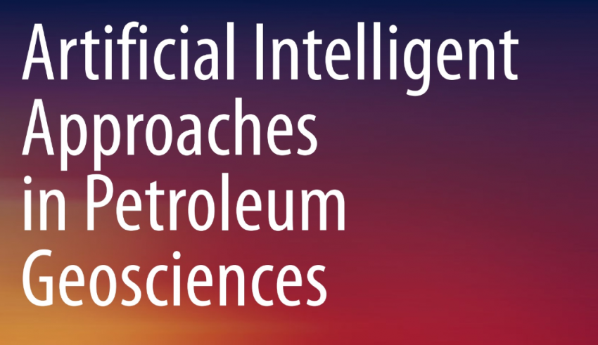 "کتاب"" Artificial Intelligent Approaches in Petroleum Geosciences """