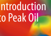"کتاب ""Introduction to Peak Oil"""