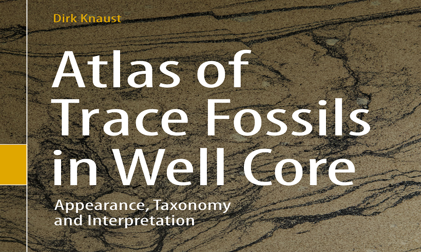 "کتاب"" Atlas of Trace Fossils in Well Core: Appearance, Taxonomy and Interpretation"""