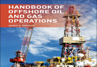 "کتاب ""Handbook of Offshore Oil and Gas Operations"""