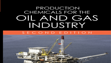 "کتاب ""Production Chemicals for the Oil and Gas Industry"""
