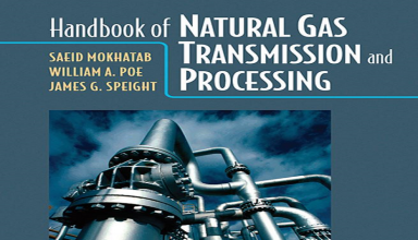 "هندبوک ""Handbook of Natural Gas Transmission and Processing"""