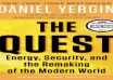 "کتاب""The Quest: Energy, Security, and the Remaking of the Modern World"""