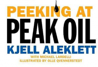 "کتاب ""Peeking at Peak Oil"""