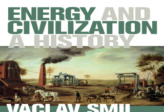 "کتاب""Energy and Civilization: A History"""