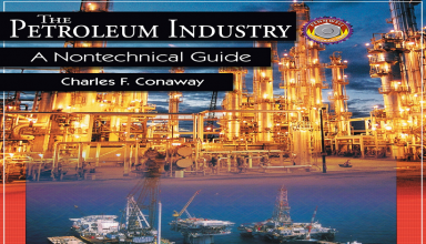 "کتاب""The Petroleum Industry: A Nontechnical Guide"""