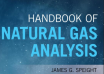 "کتاب ""Handbook of Natural Gas Analysis"""