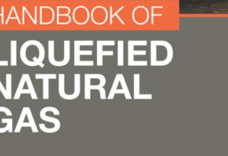 "کتاب ""The Handbook of Liquefied Natural Gas"""