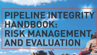 "کتاب""Pipeline Integrity Handbook:Risk Management and Evaluation"""