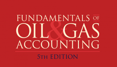 "کتاب ""Fundamentals of Oil & Gas Accounting, 5th Edition"""