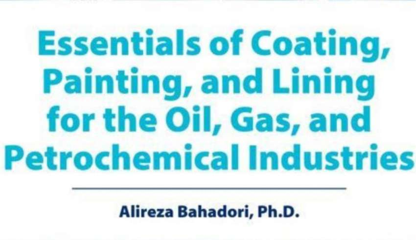 "کتاب""Essentials of Coating, Painting, and Linings"""