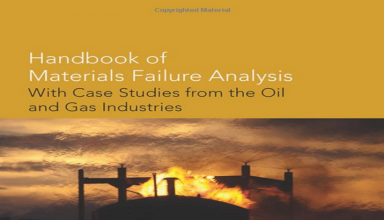 "کتاب ""Handbook of Materials Failure Analysis"""