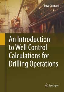 "کتاب""An Introduction to Well Control Calculations for Drilling Operations"""