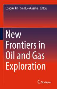 "کتاب ""New Frontiers in Oil and Gas Exploration"""