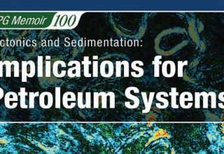 "کتاب ""Tectonics and Sedimentation: Implications for Petroleum Systems"""