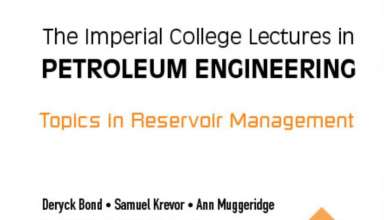 The Imperial College Lectures,Vol.3: Topics in Reservoir Management