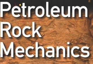 "کتاب ""Petroleum Rock Mechanics: Drilling Operations and Well Design"""